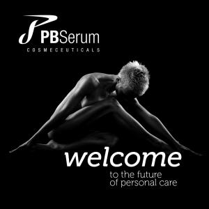 0 PBSerum met naam logo