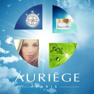2 Auriege met naam logo