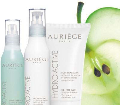 Auriege Producten