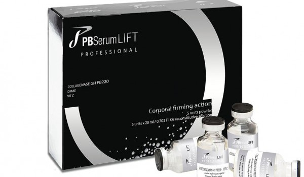 PBSerum Lift Salon