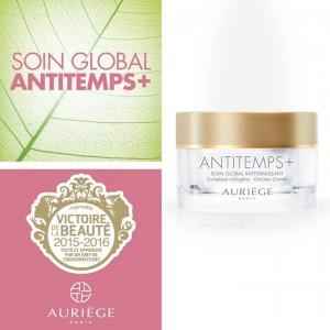 Auriège Antitemps+