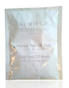 Auriege PeelOff Gold