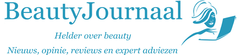 BeautyJournaal logo
