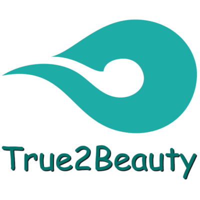 Logo True2Beauty
