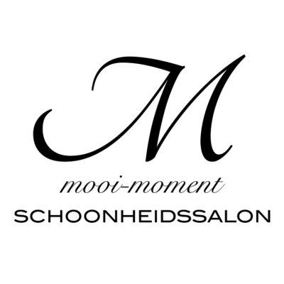 Logo mooi moment