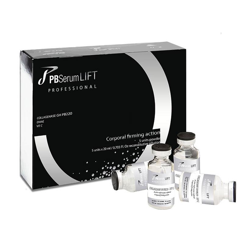 PBSerum Cosmeceuticals - Lift Salon Body - Voor het liften en verstevigen van de huid